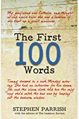 The First 100 Words Kindle Edition