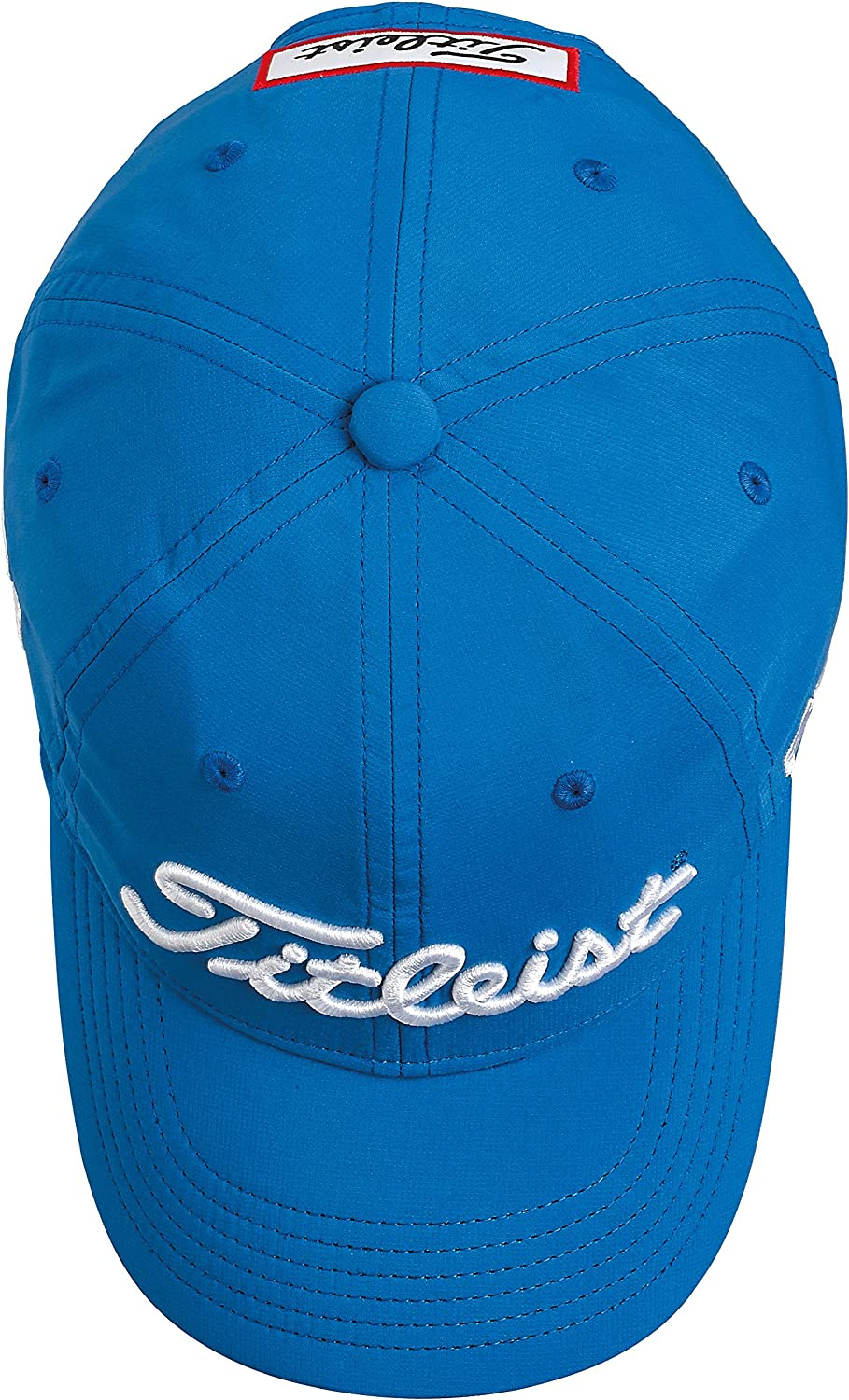 Blue Blue Th7ajrpea-4 TITLEIST Boys Performance Cap Tama/ño del fabricante:Unica One Size