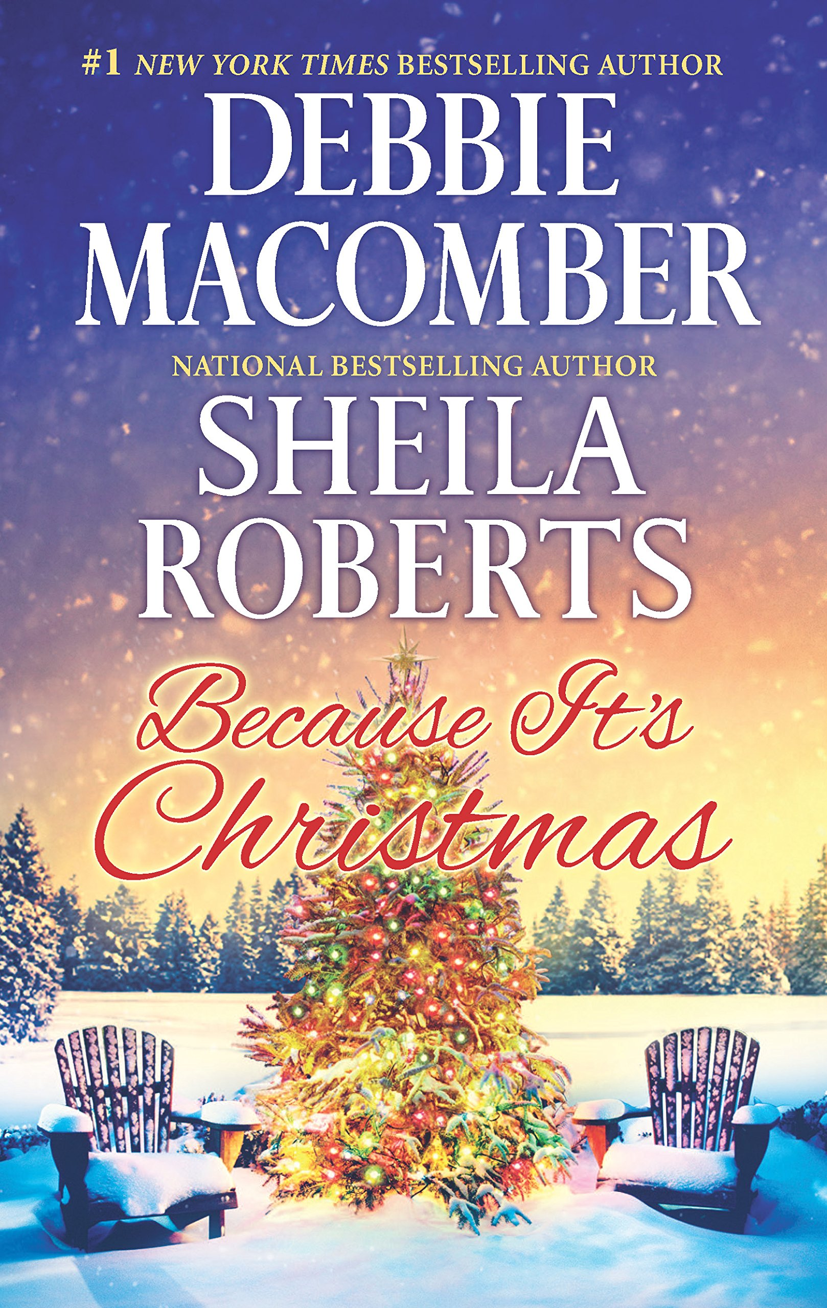 Amazon.com: Because It's Christmas: The Christmas Basket\Merry Ex ...