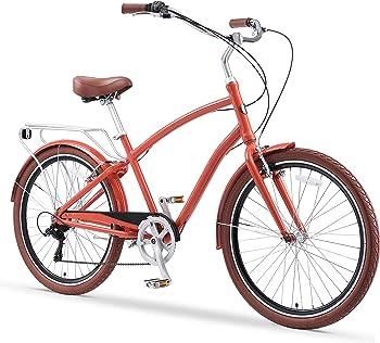 Sixthreezero EVRYjourney Men's Hybrid Bikes