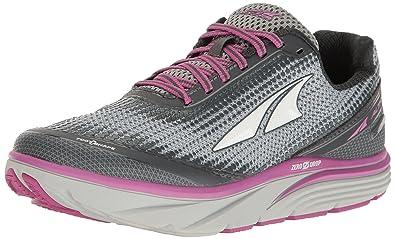 577a2b06a10b1 Altra Women s Torin 3 Running Shoe Gray Pink 5.5 ...