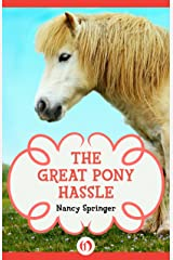 The Great Pony Hassle Kindle Edition