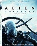 Alien Covenant (Bilingual) [Blu-ray + DVD + Digital Copy]