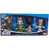 Playskool Friends Mr. Potato Head Star Wars Collectors Pack 6 Figures