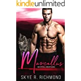 Marcellus: An MM Shifter Mpreg Romance (Whitfell Brothers Book 4)