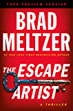 The Escape Artist - EXTENDED FREE PREVIEW (Chapters 1-5)