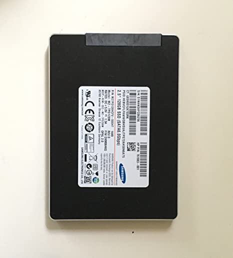 Samsung MZ-7PD128M - Disco Duro SSD (2,5