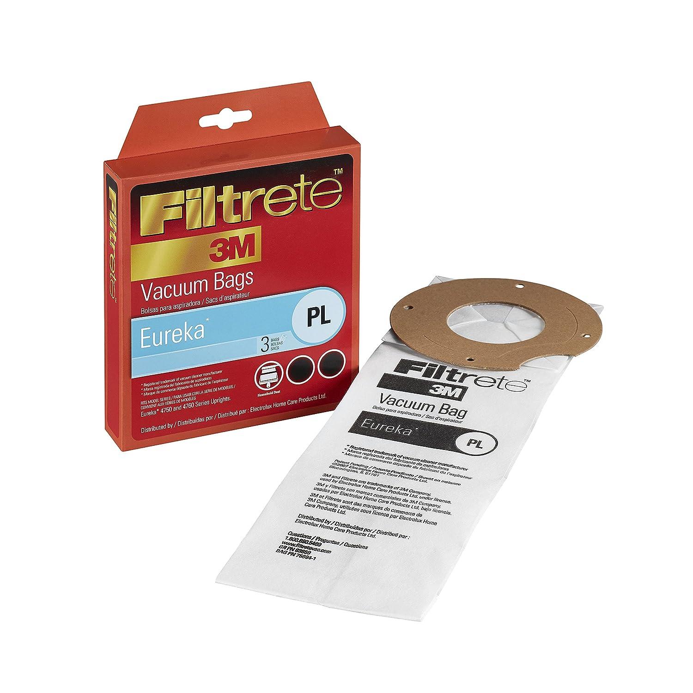 3M Filtrete Eureka PL Allergen Vacuum Bag