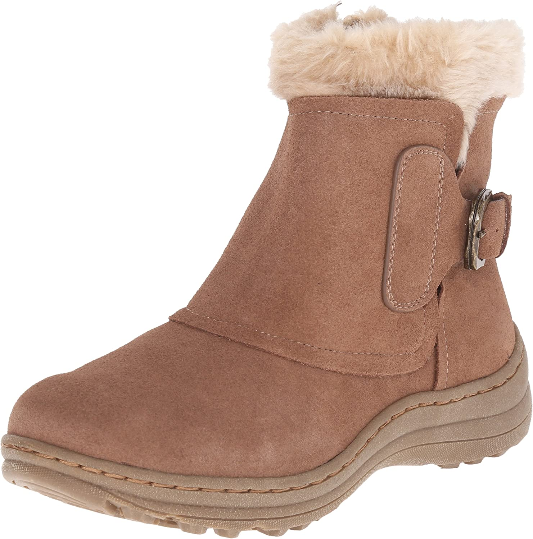 BareTraps Women's Abrianna Winter Boot
