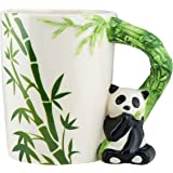 Decodyne Wildlife Series Coffee Mug (Panda)