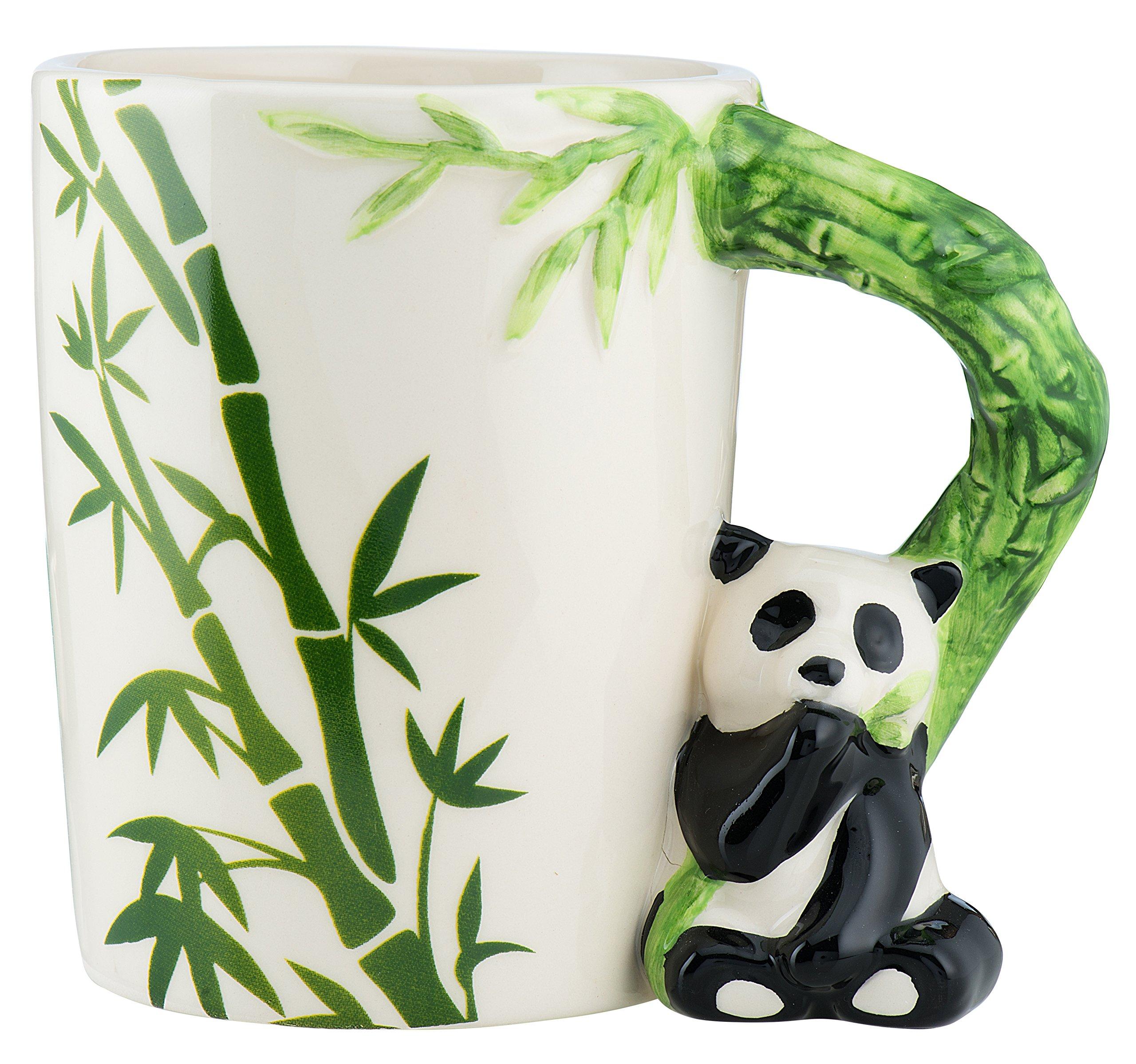 Decodyne Wildlife Series Coffee Mug (Panda)