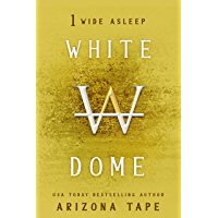 Wide Asleep (White Dome Book 1) book cover