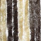 Perlenvorhang Fliegenvorhang Türvorhang: Amazon.de: Küche