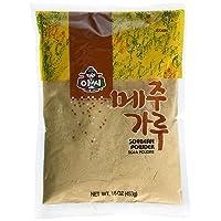 assi Fermented Soy Bean Meju Garu, 1 Pound