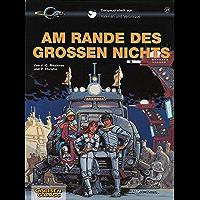 Valerian und Veronique 19: Am Rande des großen Nichts (German Edition) book cover
