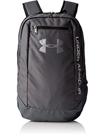 ef3bd220c1 Under Armour Men s Ua Hustle Backpack Ldwr  Traditional