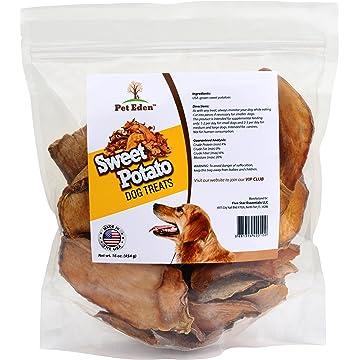 top best Pet Eden Sweet Potato