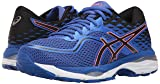 ASICS Womens Gel-Cumulus 19 Running Shoe, Blue