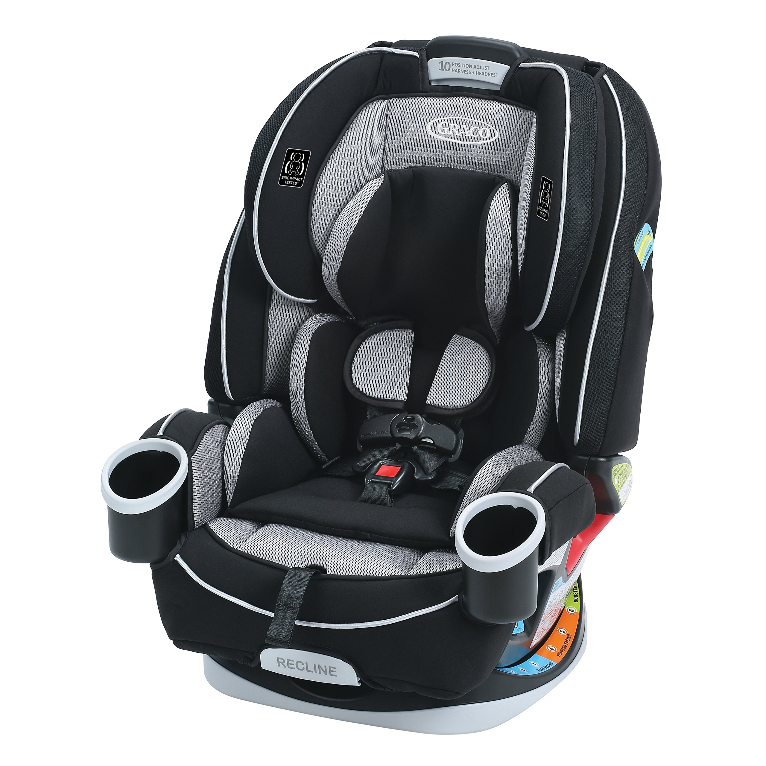 Best Rated in Convertible Child Safety Car Seats & Helpful Customer ...