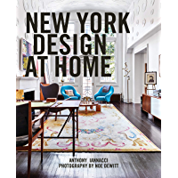 New York Design at Home (English Edition)