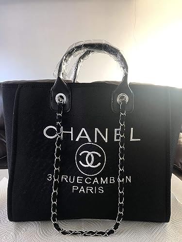 a96c356f4816 Amazon.com  HPASS Classic Handbag Designer Shoulder Bag Large Size Tote Bag  for Women  Shoes