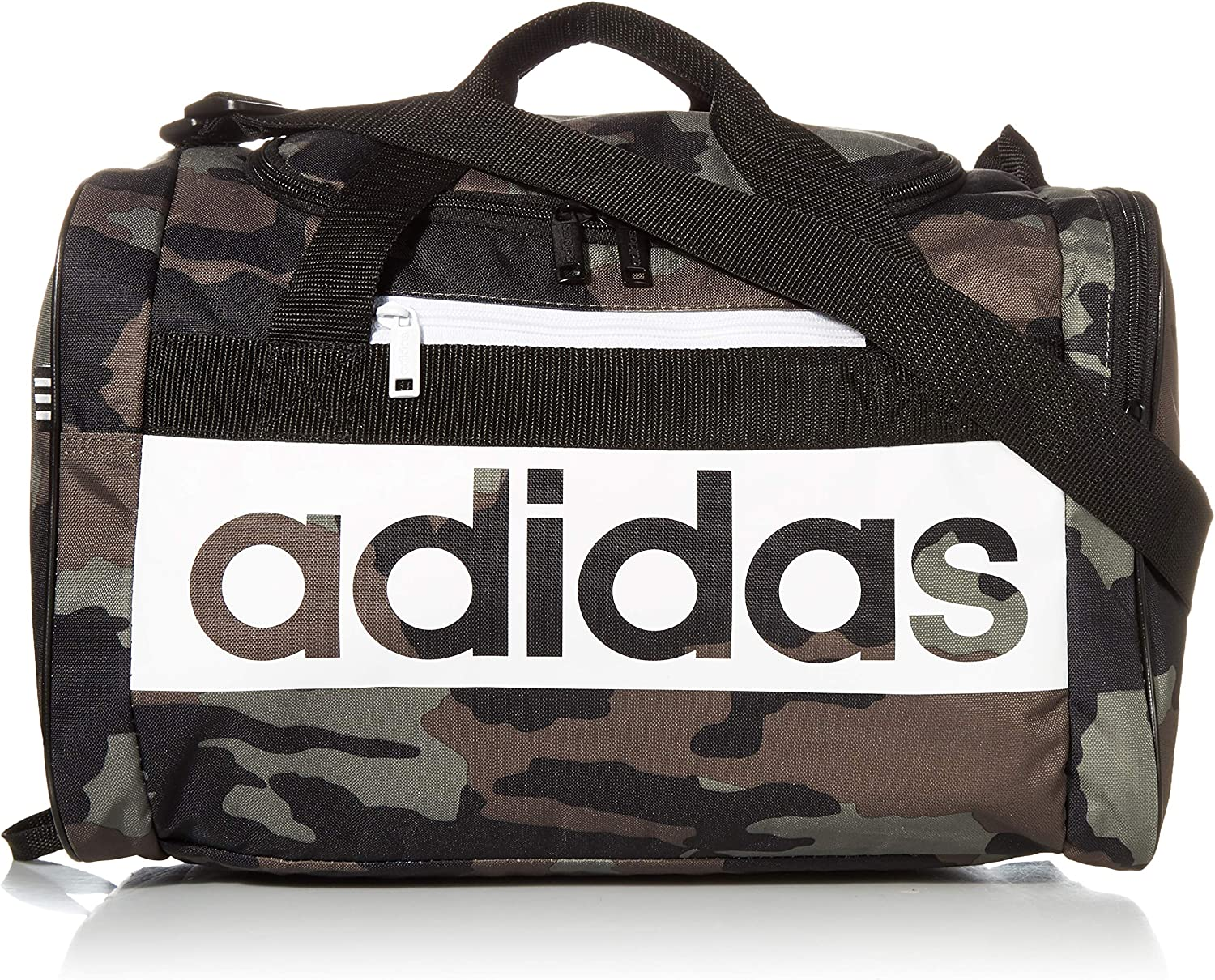 adidas Court Lite Duffel Bag: Clothing