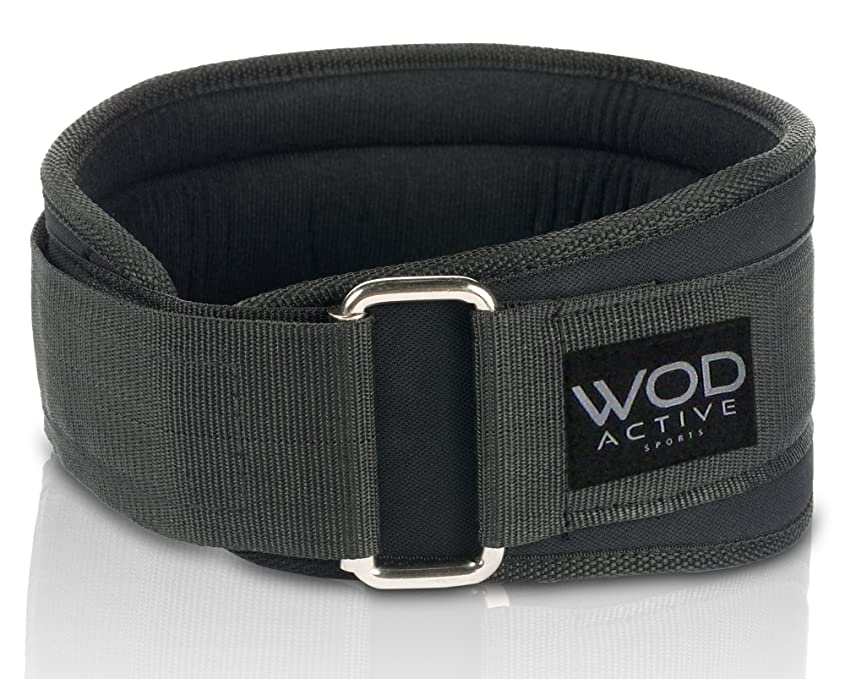 Weightlifting Belt from WodactiveSports