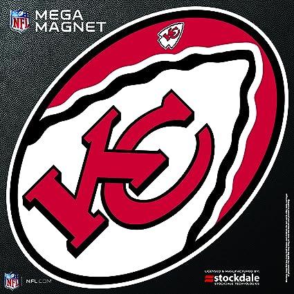 6a093fa2 Kansas City Chiefs MEGA Style Logo 12
