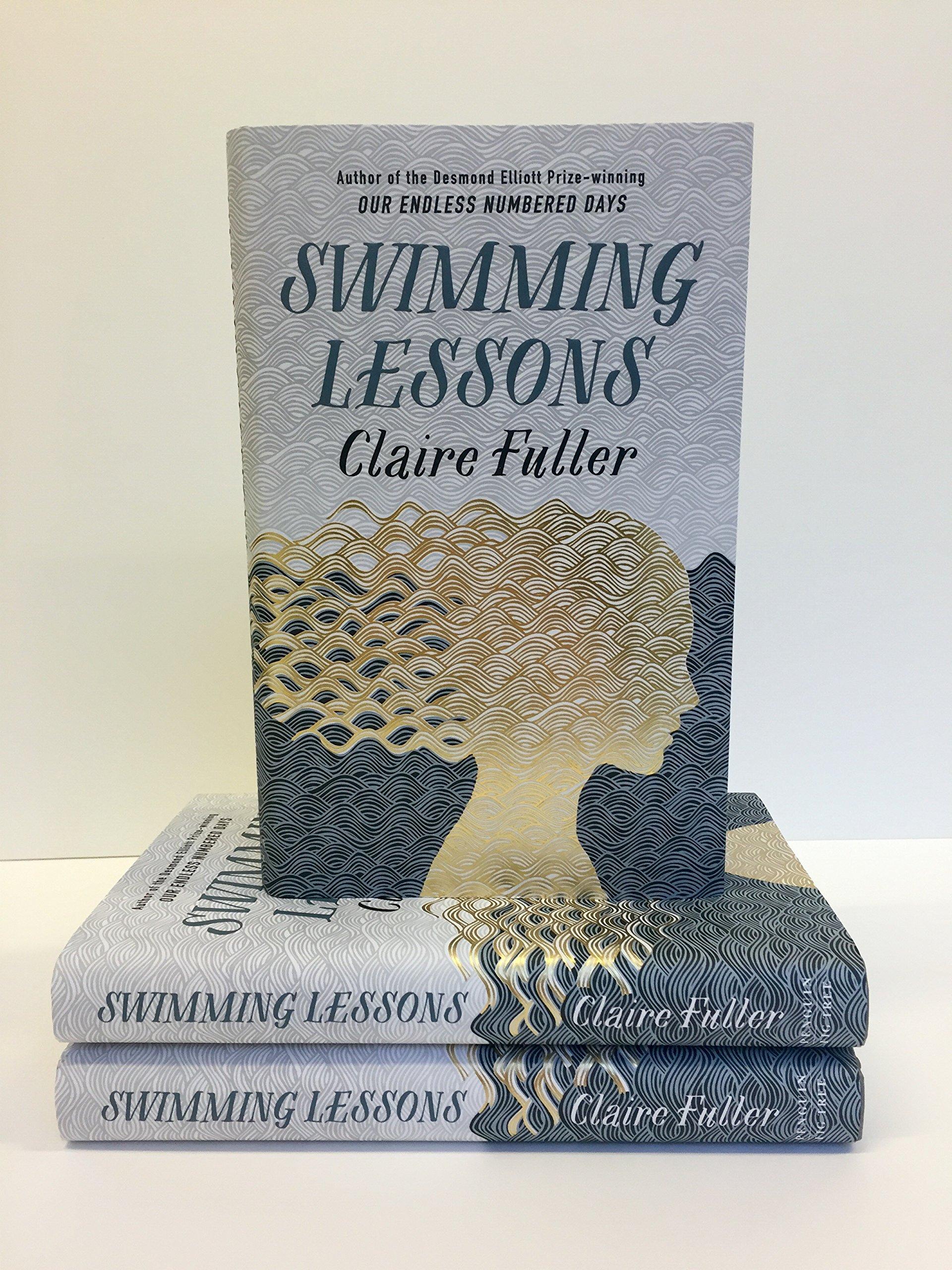 Swimming Lessons: Amazon.de: Claire Fuller: Fremdsprachige Bücher