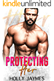 Protecting Her (Protecting Her Box Set Book 1)