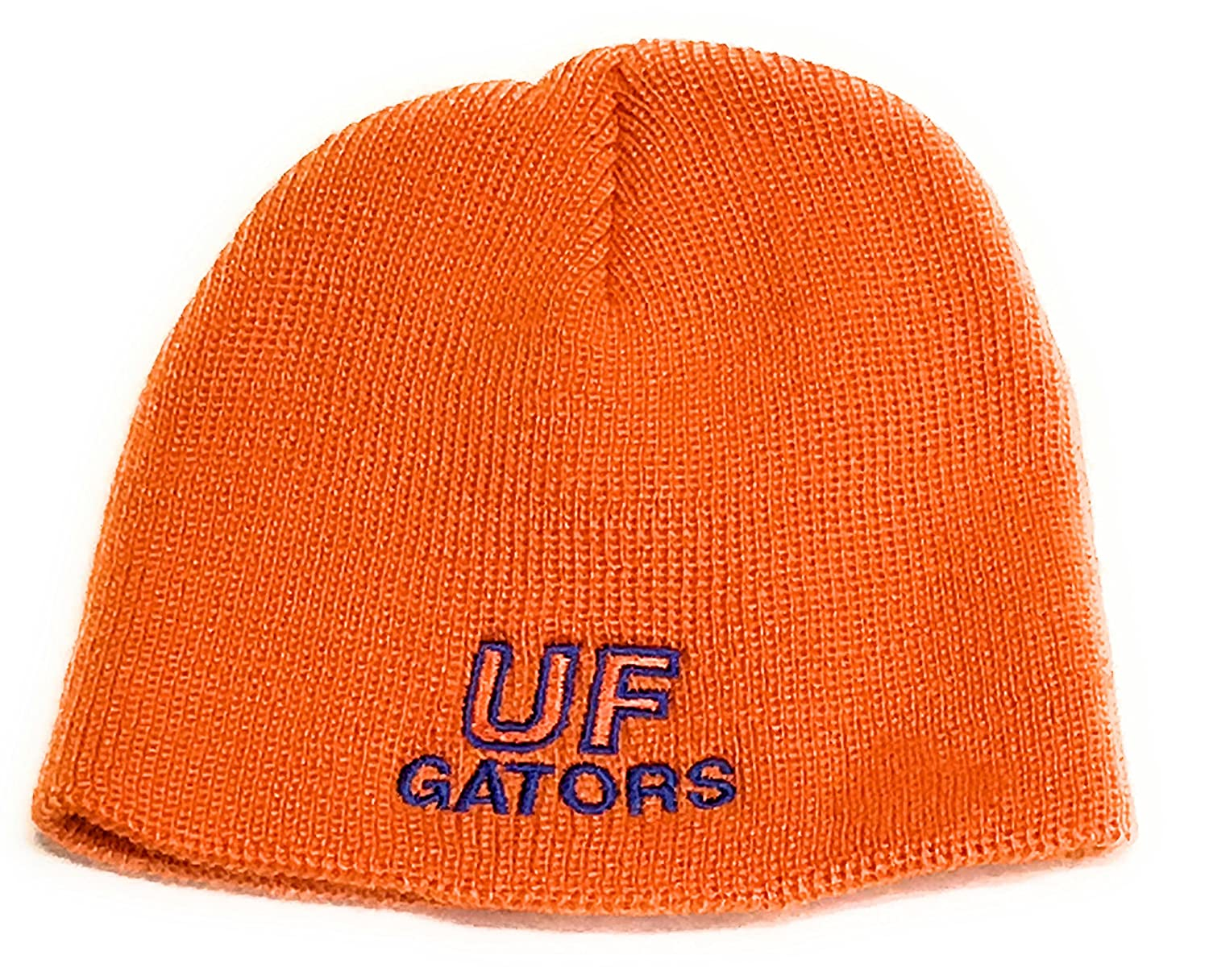 official photos 46d09 29246 Amazon.com   Florida Gators Infant   Toddler Embroidered Beanie ( Choose  Orange or Blue ) (Blue)   Sports   Outdoors