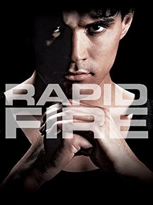 Rapid Fire 1992 full Movie Download
