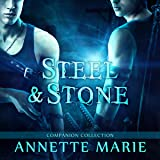 Steel & Stone Companion Collection: Steel & Stone Series, Book 6