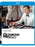 Octopussy Blu-ray