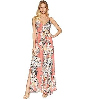 09dbb73bf876 Free People Mind s Eye Maxi Dress Small at Amazon Women s Clothing ...