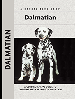 Dalmatian training guide dalmatian training guide includes.