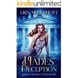Hades' Deception (The Athana Chronicles Book 1)