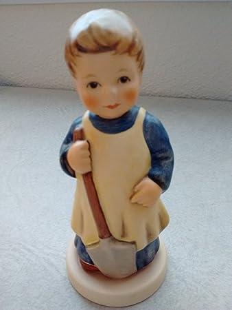 Jim Shore for Enesco Heartwood Creek Pint Sized Cornucopia Figurine, 2.75-Inch