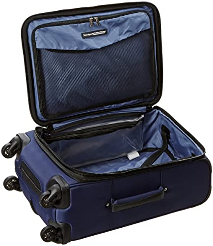 Travelpro Marquis 21 Inch Spinner