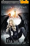 Fallen Academy: Year One (English Edition)