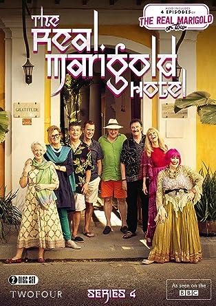 Real Marigold Hotel: Series 4