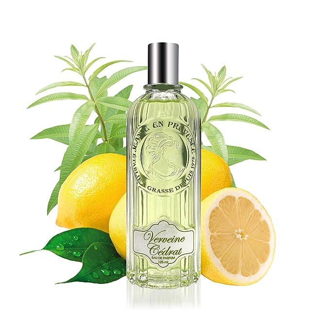 Jeanne en Provence Eau de Parfum 125 ml Citrus Verbena