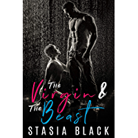 The Virgin and the Beast: a Dark Beauty and the Beast Tale (Stud Ranch Standalone Book 1) (English Edition)