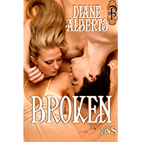 Broken (1Night Stand Book 100) (English Edition)