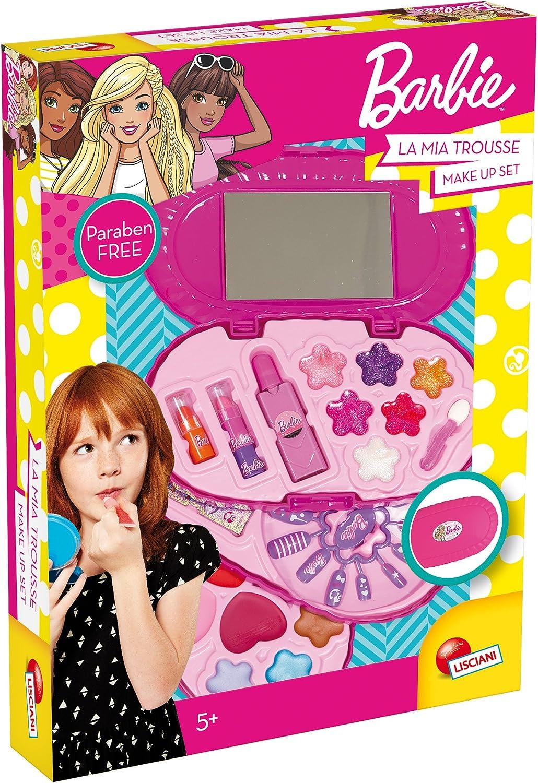 Lisciani Giochi - Barbie-Make Up - Juego de Juegos, Multicolor, 63253: Amazon.es: Juguetes y juegos