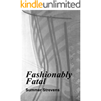 Fashionably Fatal