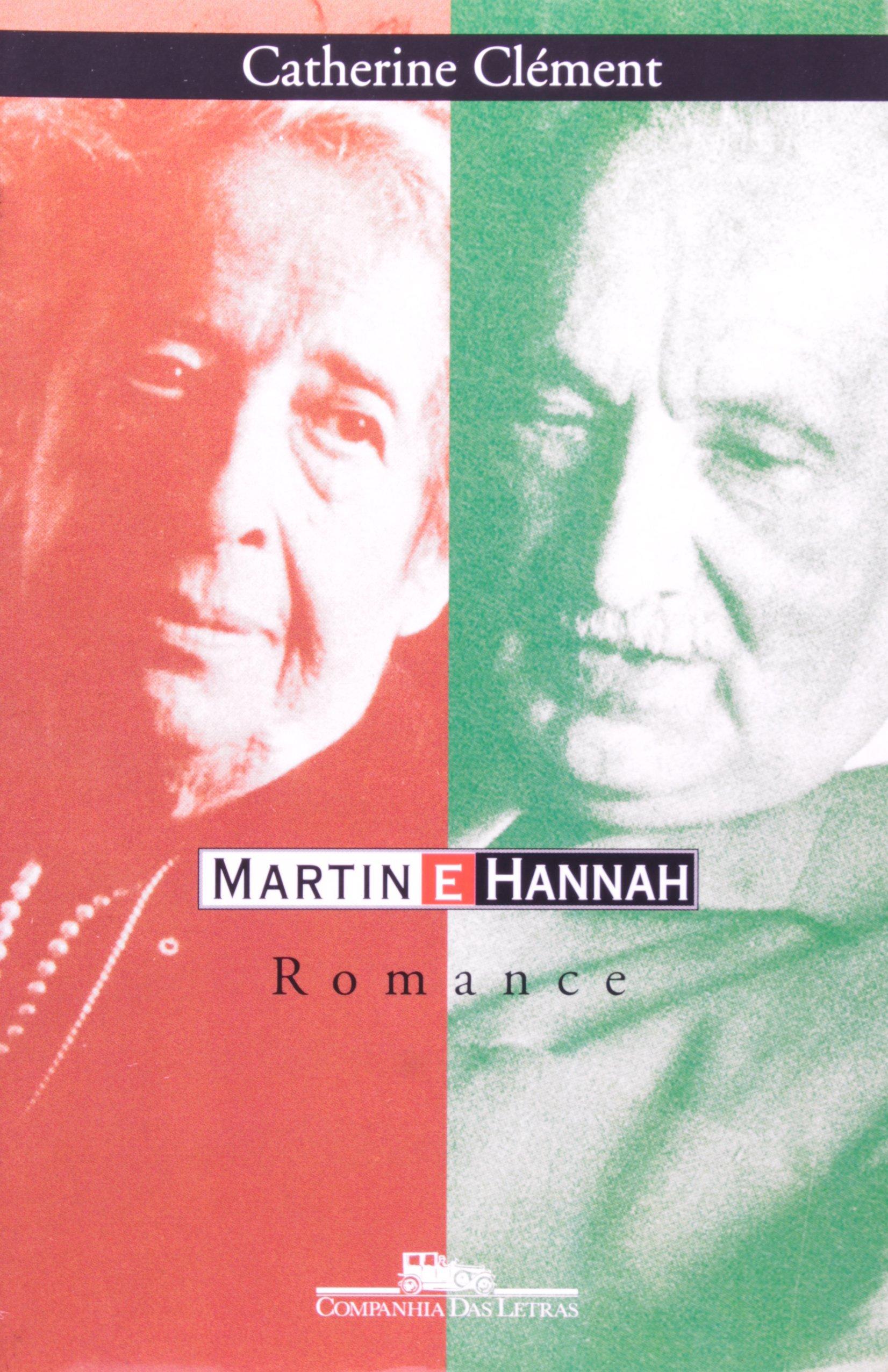 Read Online Martin e Hannah pdf