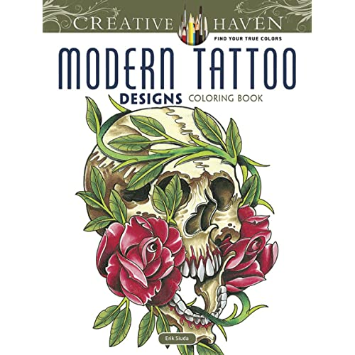 Tattoo Flash Art Amazon Com