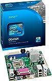 インテル G41チップセット搭載マザーボード LGA775 BOXDG41AN 【Mini-ITX】