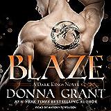 Blaze: Dark Kings Series, Book 11